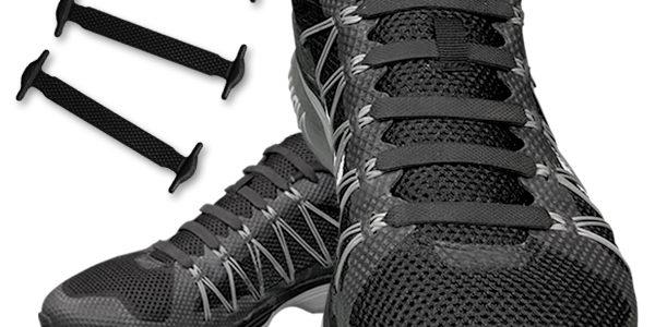 Quest for the best No-Tie Shoelaces